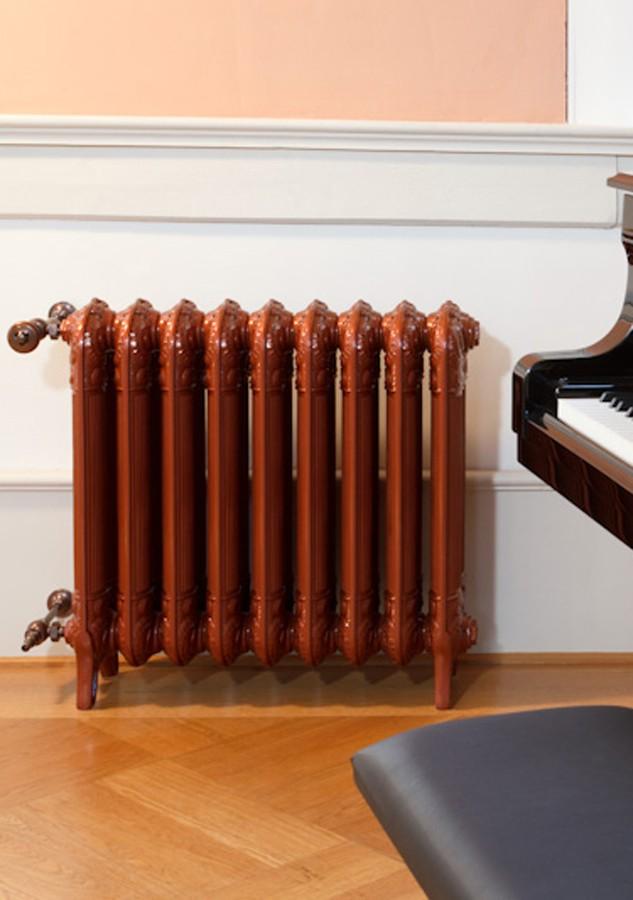 Ghisarredo radiatore serie retr for Visma arredo 1 s r l